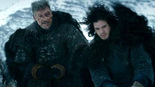 Jon and Qourin