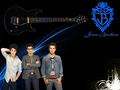 the-jonas-brothers - Jonas brothers wallpaper