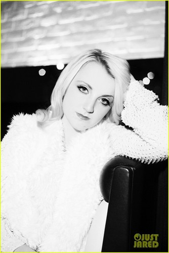 Just Jared com Photoshoot