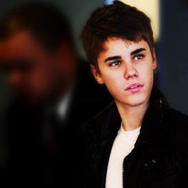 Justin Bieber 2012