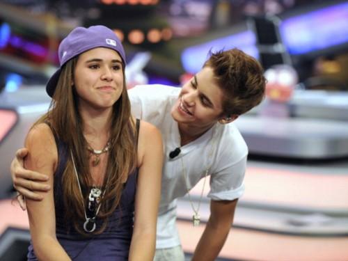 Justin on El Hormiguero