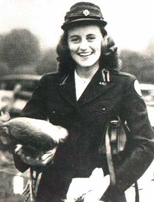 "Kathleen Agnes ""Kick"" Cavendish-Kathleen Agnes KennedyFebruary 20, 1920 – May 13, 1948"