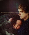 Katniss and Peeta - katniss-everdeen photo