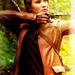 Katniss - katniss-and-rue icon