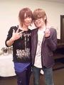 Kazami and Nao