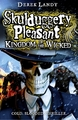 Kingdom of the Wicked - skulduggery-pleasant photo