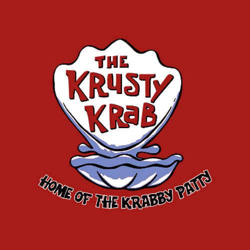 Krusty Krab Banner