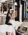 Krystal @ Vogue Girl