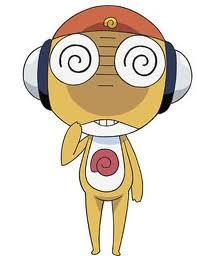 Sgt. Frog (Keroro Gunso) wallpaper called Kululu