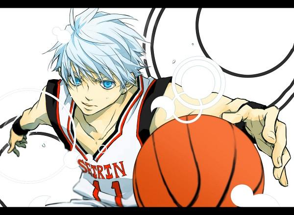 Kuroko No Basket Tetsuya Kuroko no Basuke Kuroko Tetsuya