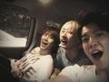 Kyuhyun, Eunhyuk, & Donghae ♥