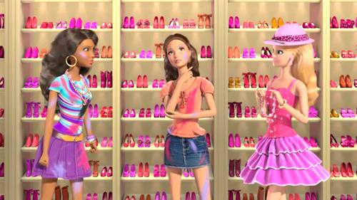 LITD: Closet Princess