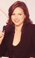 Lana Parrilla: CTV Upfronts