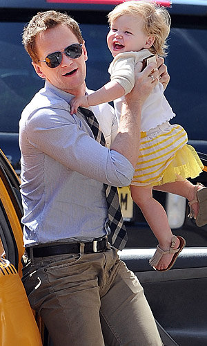 Legendaddy! <3 - neil-patrick-harris Photo