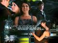 Liam & Annie - 90210 wallpaper