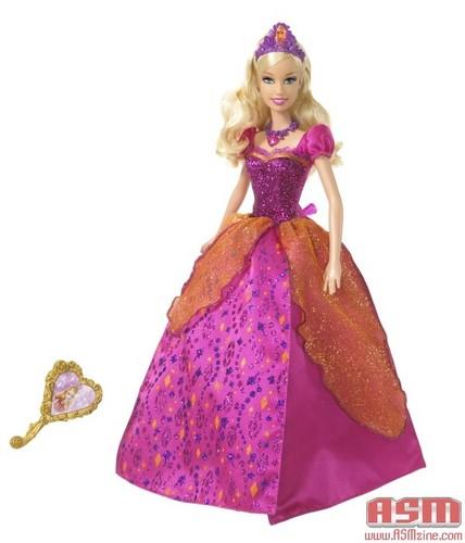 Liana doll