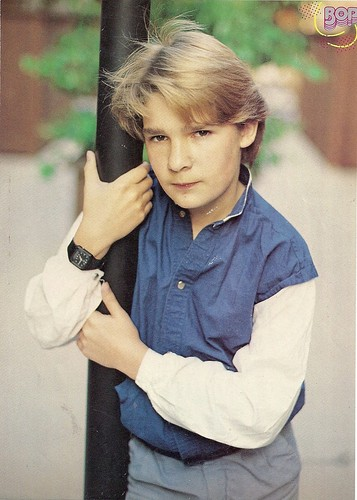 Little Corey