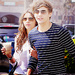 Louis ♥ Eleanor