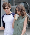 Louis & Eleanor - louis-tomlinson photo