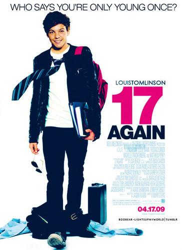 Louis Tomlinson 17 AGAIN