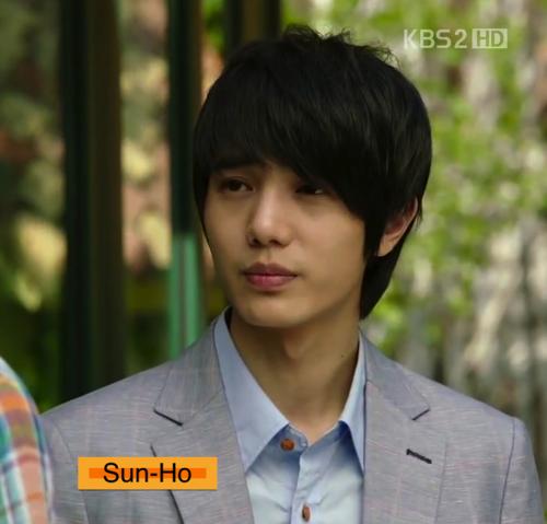 Sun-Ho