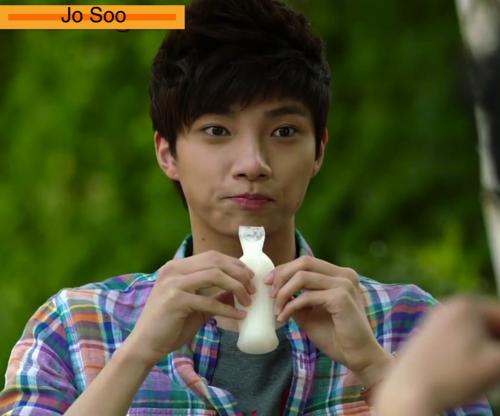 Jo Soo