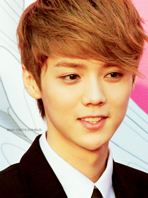 [FOTO] EXO-M Luhan dan ex Girlfriend | dear my family
