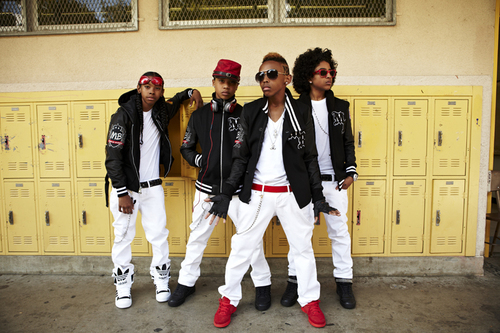 Pictures Roc Royal With Ray Ray Roc Royal Mindless Behavior Photo