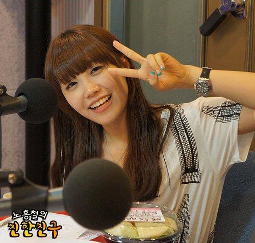 MBC Noh Hongchul's ChinChin