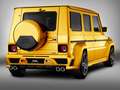 MERCEDES - BENZ G CLASS BY GSC - mercedes-benz photo
