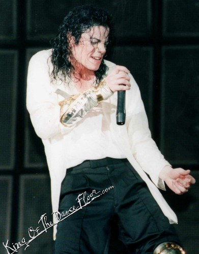 MJ You are My Life