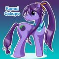 MLPFIM:GAKUPO! - vocaloid-rp photo