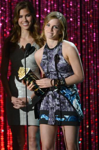 MTV Movie Awards 2012 - June 3, 2012 - HQ
