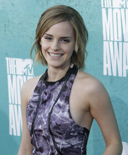 MTV Movie Awards 2012 - June 3, 2012 - HQ - emma-watson Photo