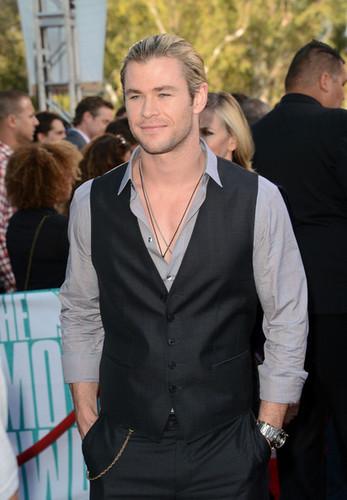 엠티비 Movie Awards 2012
