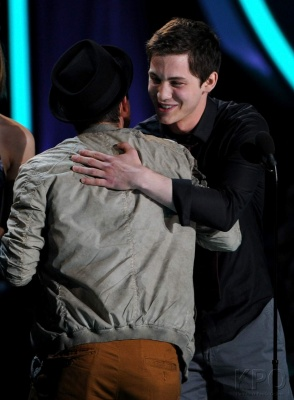 এমটিভি Movie Awards 2012