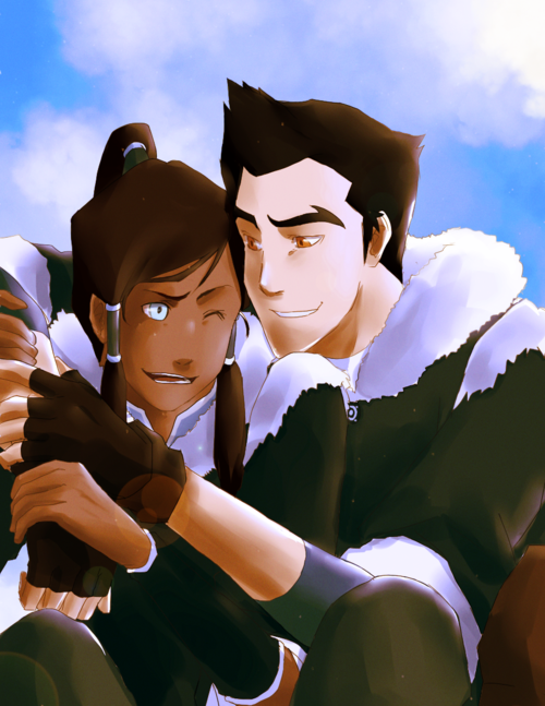 Makorra: The One and Only images Makorra wallpaper and ...
