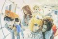 Malice Mizer - japanese-bands photo