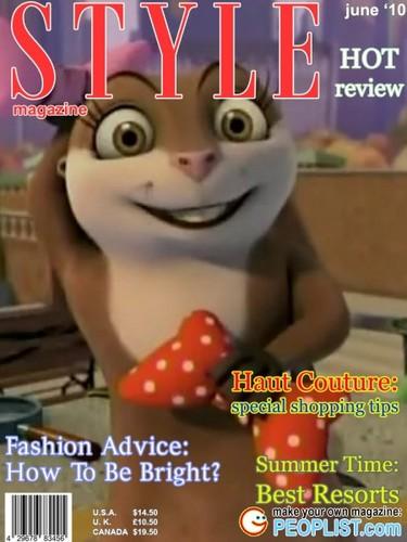 Marlene Magazine