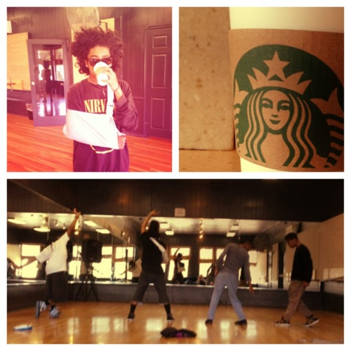 Mb getting ready but at the same time Princeton break his arm