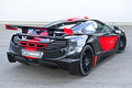 McLAREN MP4-12C MEMOR door HAMANN