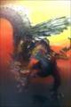 Mcfarlane's Dragons - dragons photo