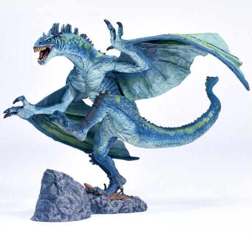 Mcfarlane's Drachen