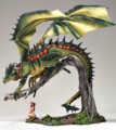Mcfarlane's Dragons - dragons photo