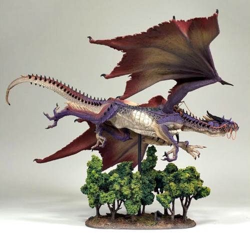 Mcfarlane's dragoni