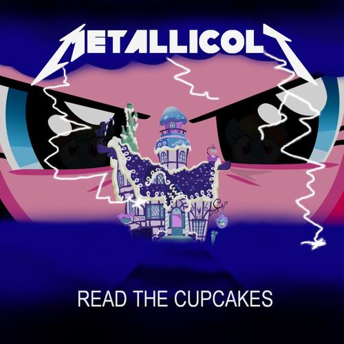 Metallica/MLP pics