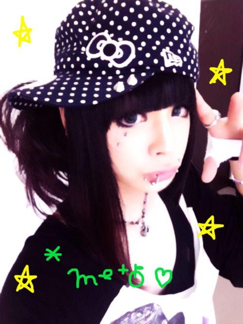yuri☆yuriが選ぶメトのアー写114