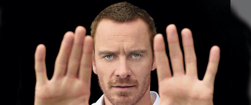 Michael Fassbender - michael-fassbender Photo