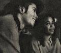 Michael Jackson & Janet Jackson - michael-jackson photo