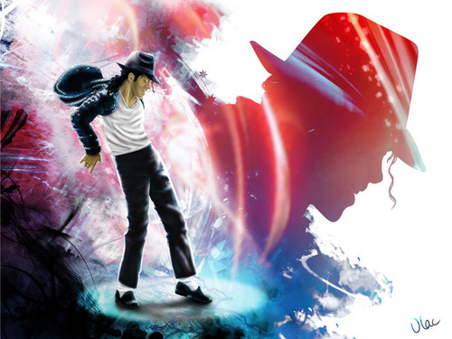 Michael Jackson Hintergrund entitled Michael Jackson ♥